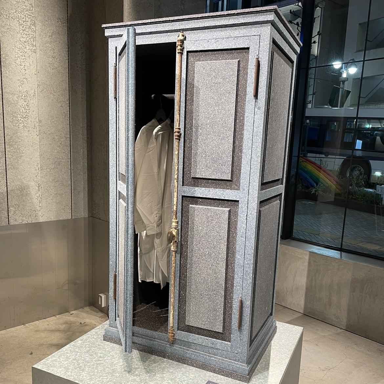 PANECO Ugly-wardrobe